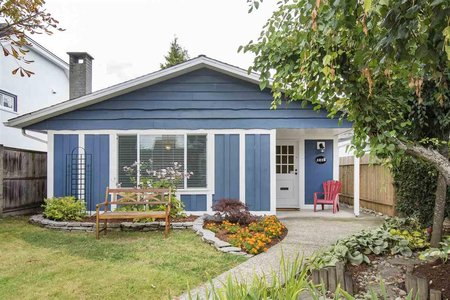 R2321286 - 1218 W 15TH STREET, Norgate, North Vancouver, BC - House/Single Family