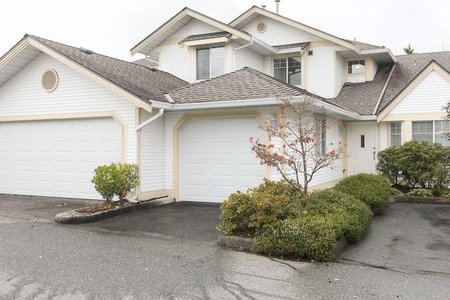 R2321301 - 114 8737 212 STREET, Walnut Grove, Langley, BC - Townhouse