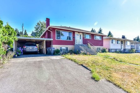 R2321311 - 11866 100 AVENUE, Royal Heights, Surrey, BC - House/Single Family