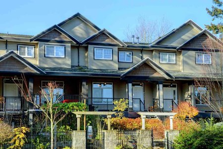 R2321379 - 9345 122 STREET, Queen Mary Park Surrey, Surrey, BC - Row House (Non-Strata)