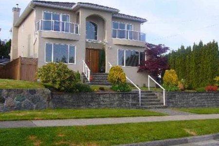 R2321446 - 515 W 60TH AVENUE, Marpole, Vancouver, BC - House/Single Family