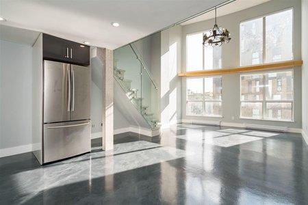 R2321448 - 1007 933 SEYMOUR STREET, Downtown VW, Vancouver, BC - Apartment Unit