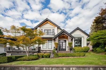R2321461 - 724 HANDSWORTH ROAD, Forest Hills NV, North Vancouver, BC - House/Single Family