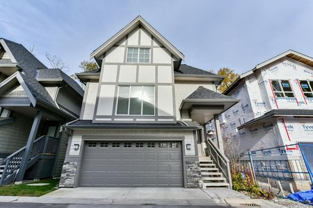 R2321468 - 16 8217 204B STREET, Willoughby Heights, Langley, BC - Townhouse