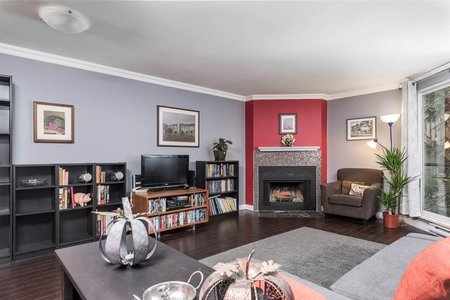 R2321493 - 315 1550 BARCLAY STREET, West End VW, Vancouver, BC - Apartment Unit