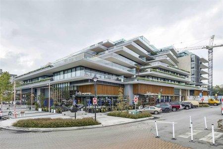 R2321507 - 507 1355 BELLEVUE AVENUE, Ambleside, West Vancouver, BC - Apartment Unit
