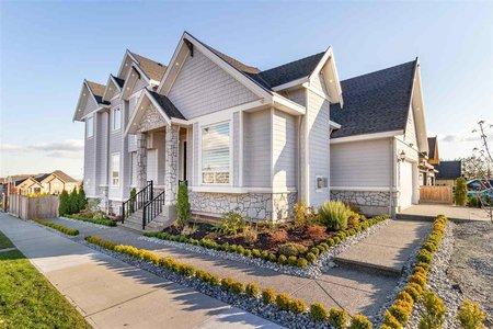 R2321539 - 18712 55 AVENUE, Cloverdale BC, Surrey, BC - House/Single Family