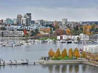 Photo of 1505 1383 MARINASIDE CRESCENT, Vancouver