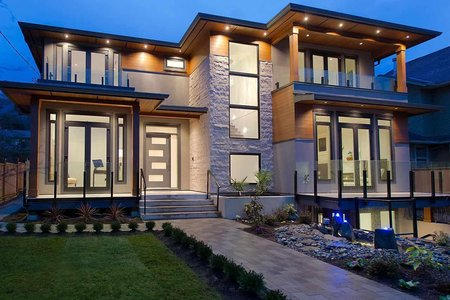 R2321585 - 2459 LAWSON AVENUE, Dundarave, West Vancouver, BC - House/Single Family