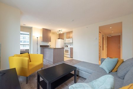 R2321593 - 1902 977 MAINLAND STREET, Yaletown, Vancouver, BC - Apartment Unit