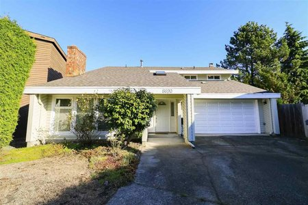 R2321627 - 8620 DOULTON PLACE, Woodwards, Richmond, BC - House/Single Family