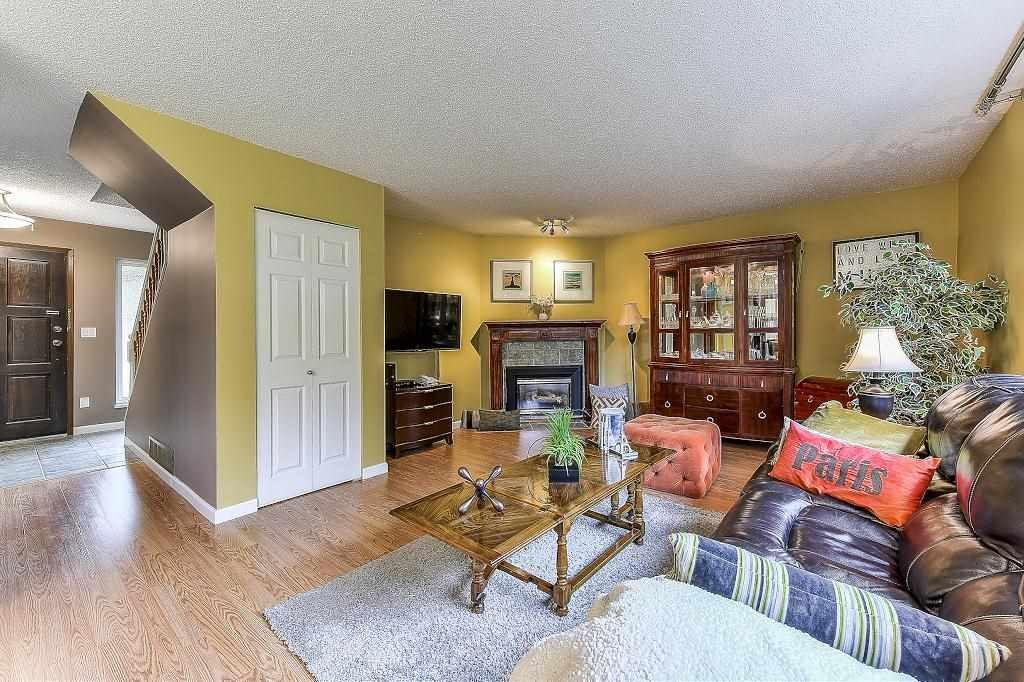 11875 Cherrington Place Maple Ridge 3 Beds 3 Baths For Sale