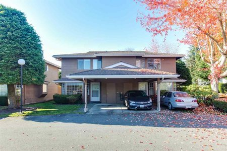 R2321631 - 30 7740 ABERCROMBIE DRIVE, Brighouse South, Richmond, BC - Townhouse