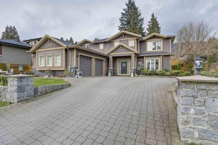 R2321683 - 714 DONEGAL PLACE, Delbrook, North Vancouver, BC - House/Single Family