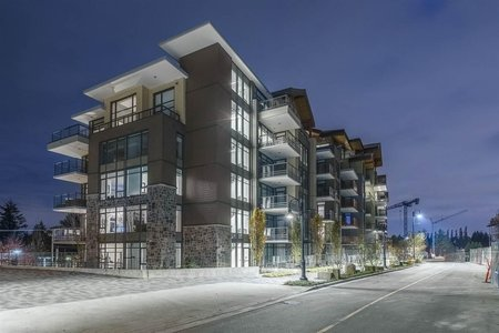 R2321690 - 501 2738 LIBRARY LANE, Lynn Valley, North Vancouver, BC - Apartment Unit