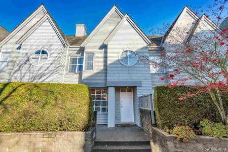 R2321707 - 104 7160 OAK STREET, South Cambie, Vancouver, BC - Townhouse