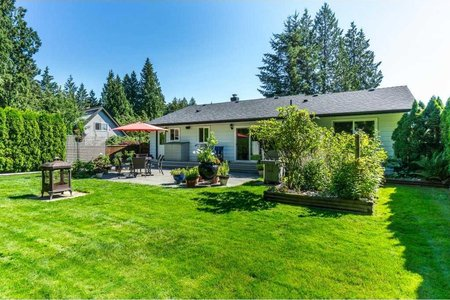 R2321739 - 20427 91A AVENUE, Walnut Grove, Langley, BC - House/Single Family