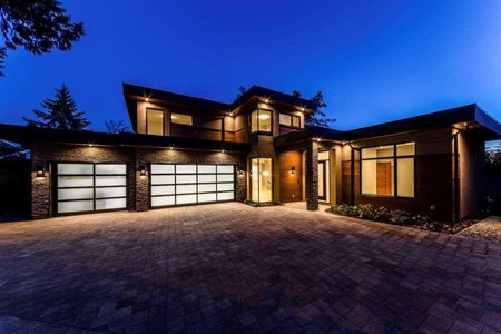 R2321793 - 4280 CAPILANO ROAD, Canyon Heights NV, North Vancouver, BC - House/Single Family