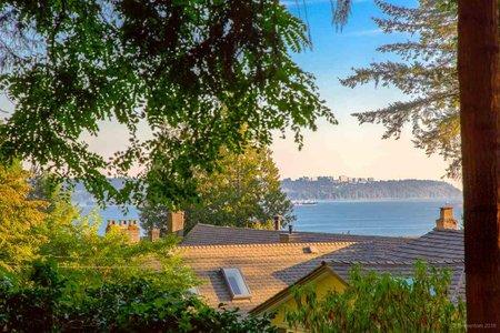 R2321835 - 3821 BAYRIDGE AVENUE, Bayridge, West Vancouver, BC - House/Single Family