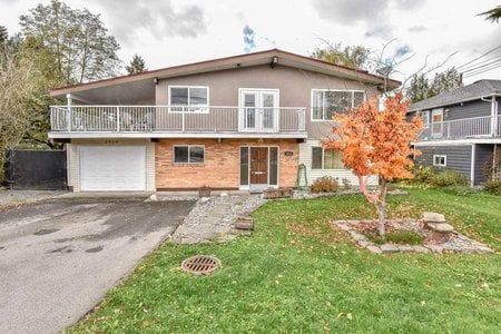 R2321842 - 5939 172 STREET, Cloverdale BC, Surrey, BC - House/Single Family