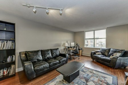 R2321845 - 708 503 W 16TH AVENUE, Fairview VW, Vancouver, BC - Apartment Unit