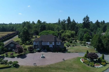 R2321859 - 26122 82 AVENUE, County Line Glen Valley, Langley, BC - House with Acreage