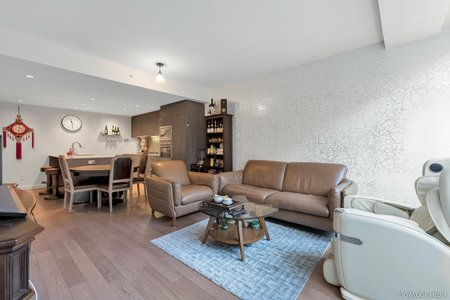R2321872 - 2405 HEATHER STREET, Fairview VW, Vancouver, BC - Townhouse