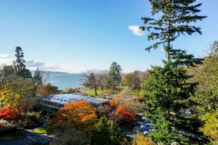 R2321886 - 805 2055 PENDRELL STREET, West End VW, Vancouver, BC - Apartment Unit