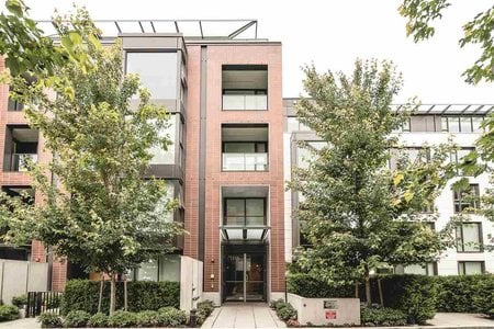 R2321978 - 204 1515 ATLAS LANE, South Granville, Vancouver, BC - Apartment Unit