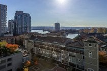 523 10 RENAISSANCE SQUARE, New Westminster - R2322005