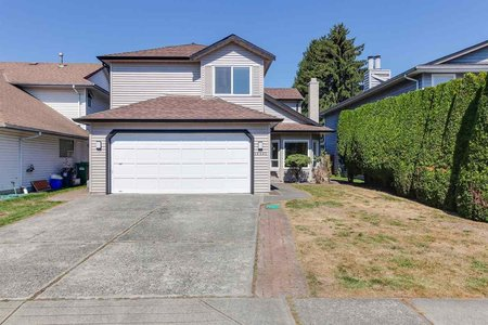 R2322017 - 12331 GREENLAND DRIVE, East Cambie, Richmond, BC - House/Single Family