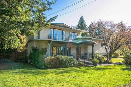 R2322019 - 4792 CEDARCREST AVENUE, Canyon Heights NV, North Vancouver, BC - House/Single Family