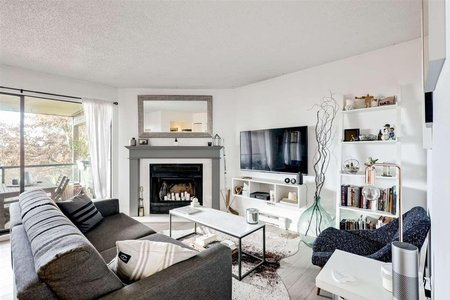 R2322056 - 5 220 E 4TH STREET, Lower Lonsdale, North Vancouver, BC - Apartment Unit
