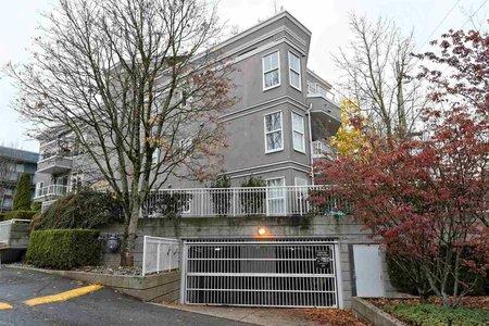 R2322061 - 304 245 ST. DAVIDS AVENUE, Lower Lonsdale, North Vancouver, BC - Apartment Unit