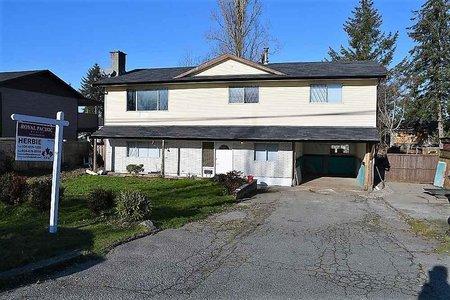 R2322075 - 14715 108A AVENUE, Bolivar Heights, Surrey, BC - House/Single Family