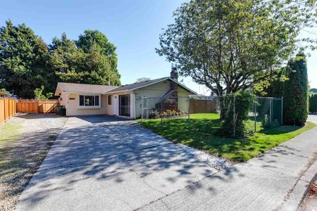 R2322095 - 10800 MORTFIELD ROAD, South Arm, Richmond, BC - House/Single Family