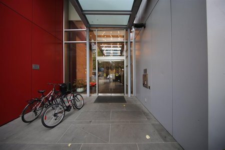 R2322104 - 1507 833 HOMER STREET, Downtown VW, Vancouver, BC - Apartment Unit