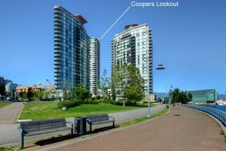R2322115 - 2905 33 SMITHE STREET, Yaletown, Vancouver, BC - Apartment Unit