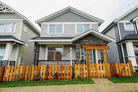 R2322248 - 8236 204 STREET, Willoughby Heights, Langley, BC - House/Single Family