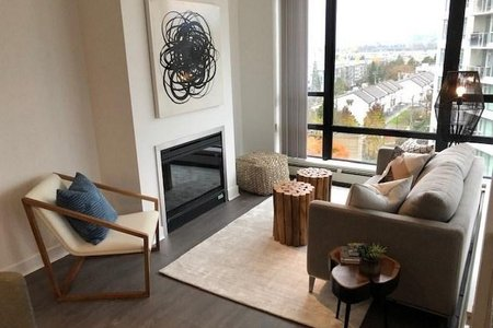 R2322259 - 1005 151 W 2ND STREET, Lower Lonsdale, North Vancouver, BC - Apartment Unit