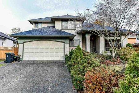 R2322269 - 20677 89A AVENUE, Walnut Grove, Langley, BC - House/Single Family