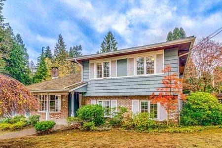 R2322328 - 1305 KINGS AVENUE, Ambleside, West Vancouver, BC - House/Single Family