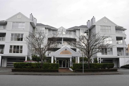 R2322352 - 112 8611 GENERAL CURRIE ROAD, Brighouse South, Richmond, BC - Apartment Unit