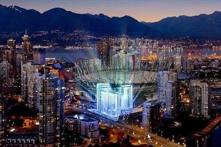 R2322355 - 1016 68 SMITHE STREET, Downtown VW, Vancouver, BC - Apartment Unit