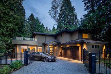 R2322365 - 3222 PAISLEY ROAD, Capilano NV, North Vancouver, BC - House/Single Family
