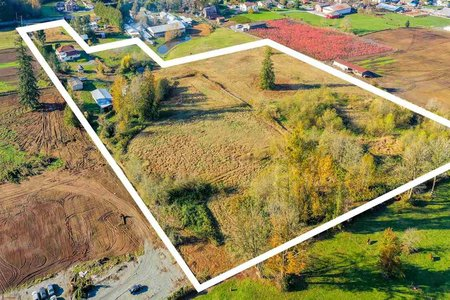 R2322407 - 3332 248 STREET, Otter District, Langley, BC - House with Acreage