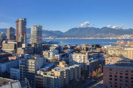 R2322426 - 2503 550 TAYLOR STREET, Downtown VW, Vancouver, BC - Apartment Unit