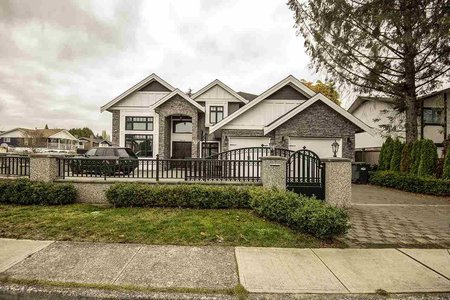R2322472 - 9688 SEAGRAVE ROAD, Ironwood, Richmond, BC - House/Single Family