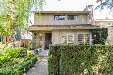 R2322487 - 6574 VINE STREET, S.W. Marine, Vancouver, BC - House/Single Family