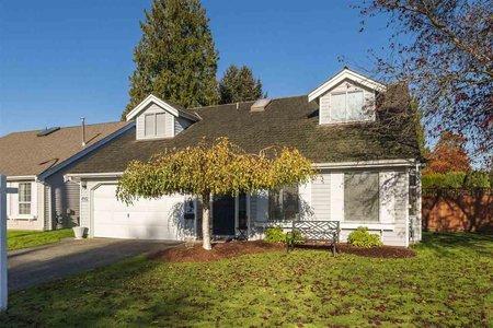 R2322507 - 4932 MARINER PLACE, Neilsen Grove, Delta, BC - House/Single Family